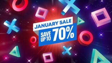 La oferta de enero en la PS Store trae nuevas ofertas: juegos para PS4 / PS5 reducidos hasta en un 70%
