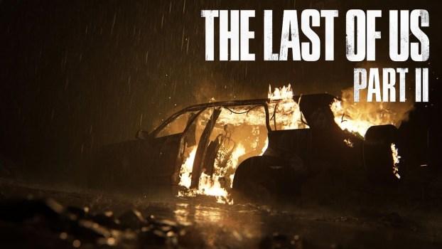 Tema ardiente de The Last of Us Part II