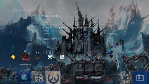 Tema de Final Fantasy XIV Heavensward