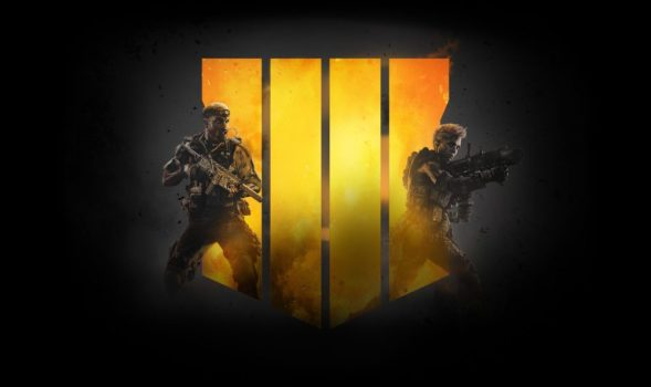 Call of Duty: Black Ops 4 lanza tema dinámico