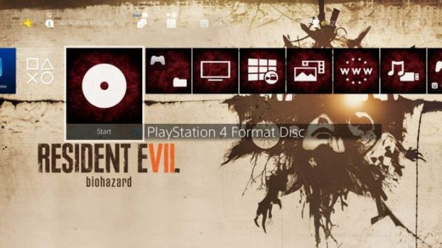 Resident Evil 7: Tema Biohazard