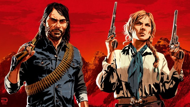 Tema de Red Dead Redemption 2