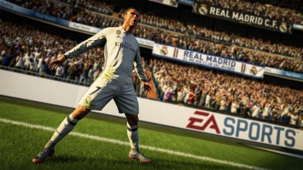 Edición Legacy de FIFA 18