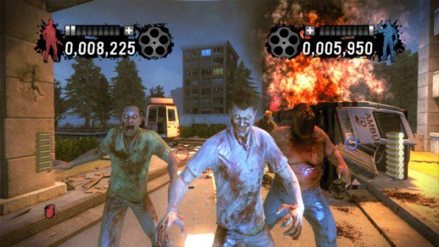 Hogar de los muertos: Overkill - Edición extendida