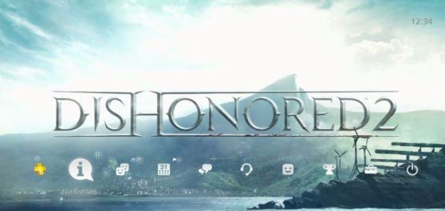 Tema Karnaca de Dishonored 2