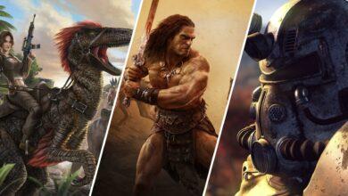 Los 25 mejores juegos de supervivencia para PlayStation, Xbox y PC en 2021