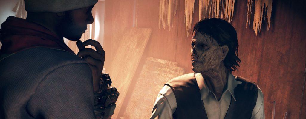 Fallout 76 Wastelanders Mort