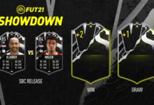 FIFA 21: SBC Malen vs Klaiber Showdown - Requisitos y soluciones