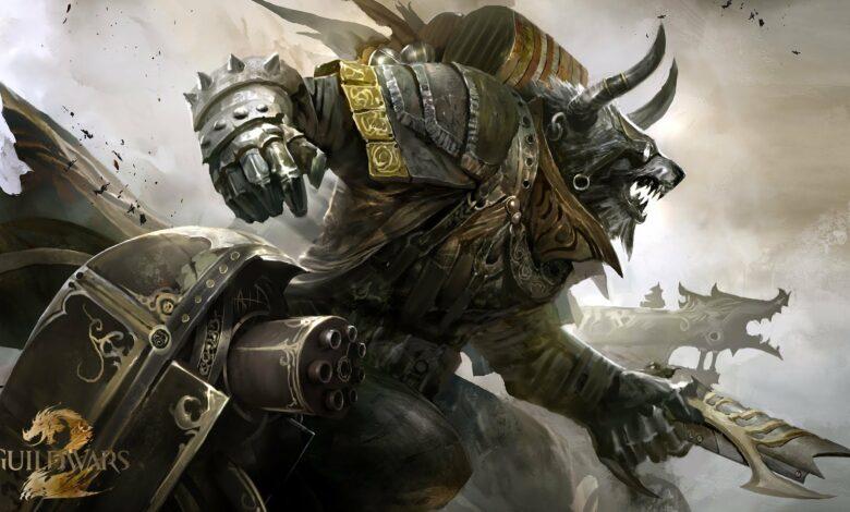 Guild Wars 2: Die besten Klassen in PvE und PvP 2021