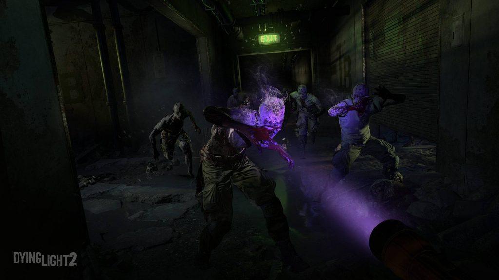 Dying Light 2 Captura de pantalla 7