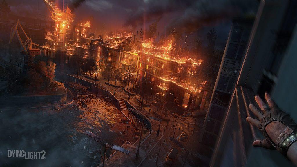 Dying Light 2 Captura de pantalla 5