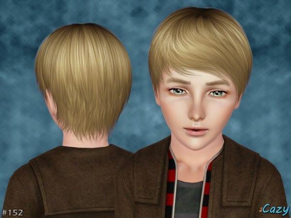 Mejores Sims 3 Hair Mods