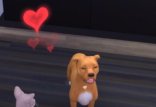 los sims 4 mods de mascotas
