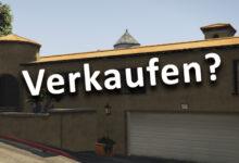 GTA Online: Immobilien wie Häuser und Garagen verkaufen – Geht das?