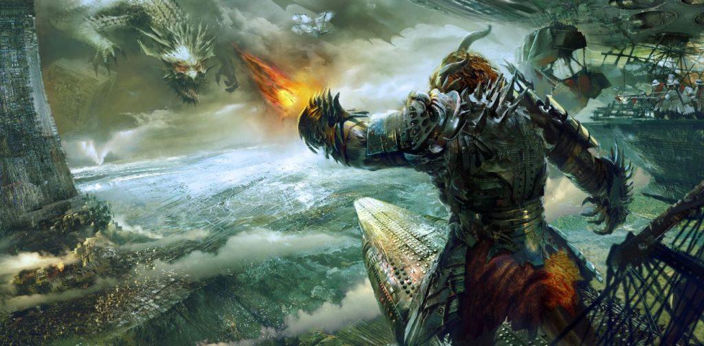 Guild Wars 2 Corazón de espinas