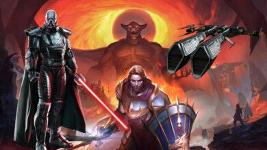 6 expansiones que casi matan a los MMORPG