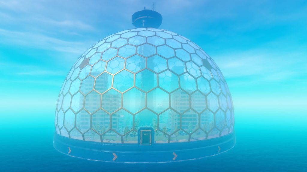 sraft story quest gran cúpula