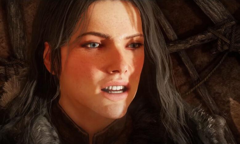 """Es por eso que Crimson Desert ya no se llama a sí mismo un MMORPG, sino """"su propio género""""."""