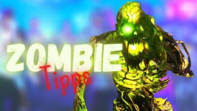 CoD Cold War: 5 consejos esenciales que todos deben conocer en el modo Zombie