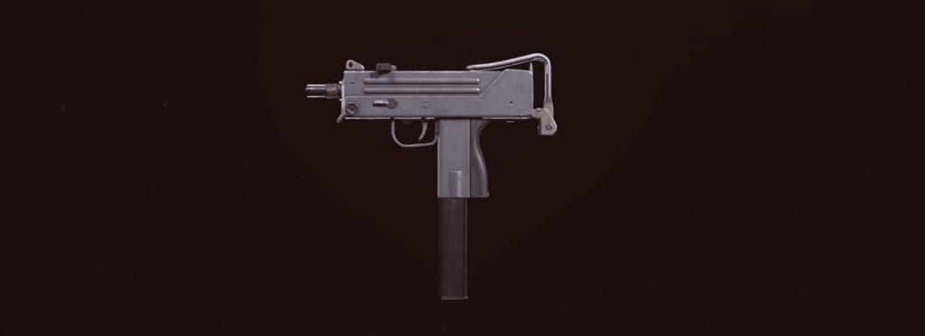 Cod warzone armas fuertes de la guerra fría mac-10