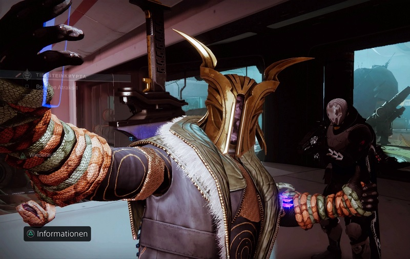 Raid Friends Destiny Selfie Warlock Hunter