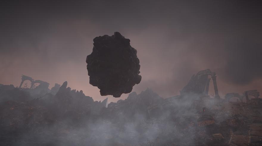 Black Desert Online Black Star Raid