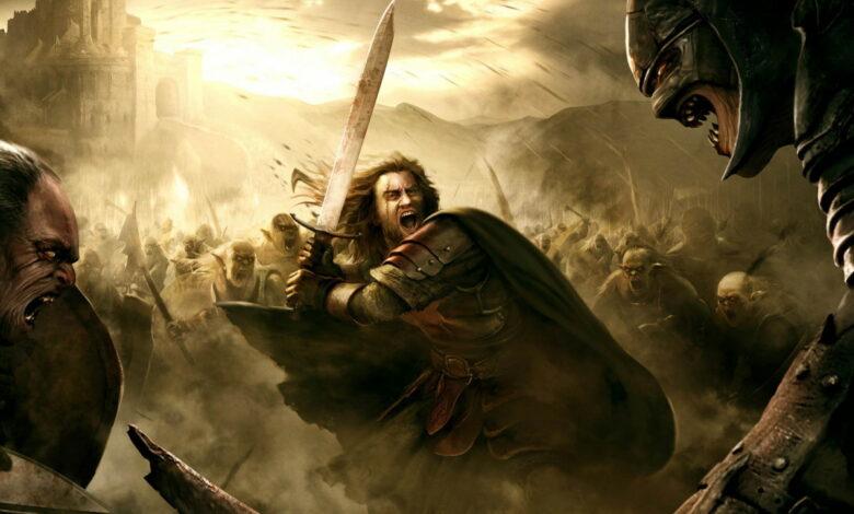 """El MMORPG Lord of the Rings Online trae el cambio """"más controvertido"""" en 11 años"""