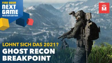 Ghost Recon Breakpoint: el mayor fracaso de Ubisoft en 2019 ahora es un juego de disparos realmente bueno