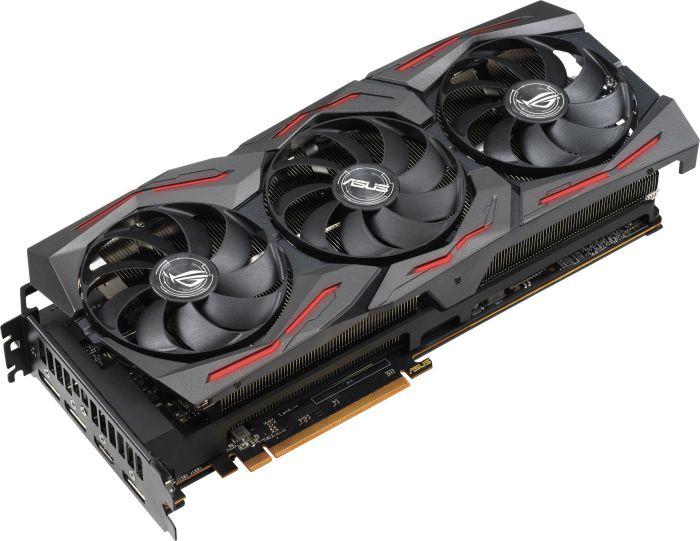 Radeon RX 5700 XT Strix OC