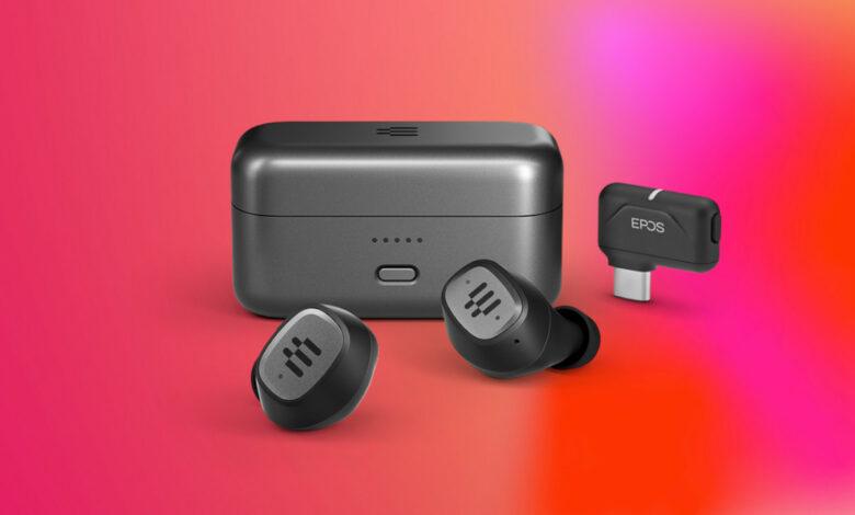 Estos nuevos auriculares son ideales para los jugadores a los que les molestan los auriculares pesados