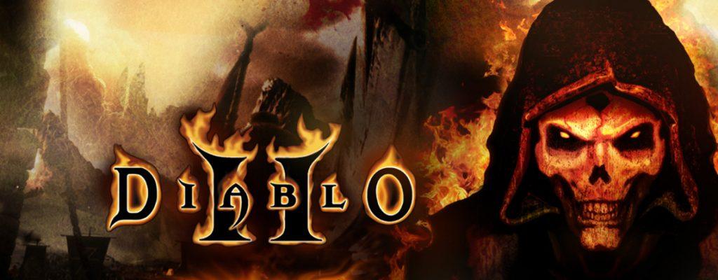 Título de Diablo 2