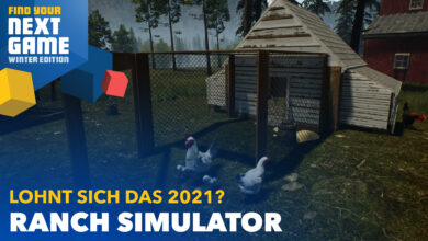 El nuevo simulador de rancho trae exactamente lo que le falta al simulador de agricultura