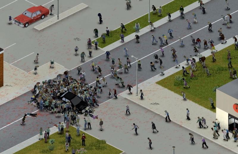 proyecto manada gigante zomboid