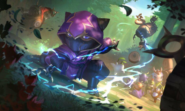 LoL Wild Rift: 5 campeones que son demasiado fuertes para que definitivamente deberías jugar en el parche 2.0