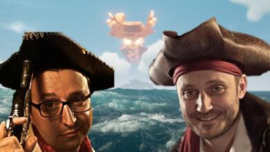 """El director ejecutivo de Sea of Thieves dice """"Le recompensamos si falla"""""""