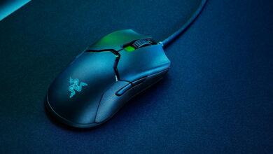 El nuevo mouse para juegos de Razer suena perfecto para los jugadores de disparos