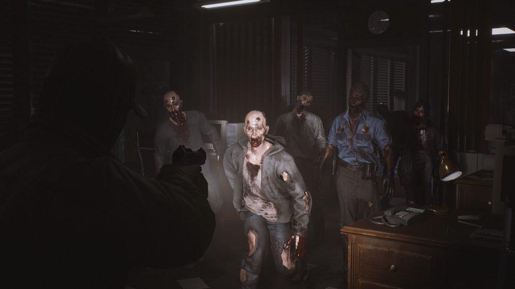 El día antes de los zombis