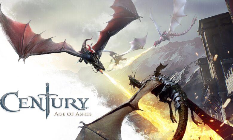 El nuevo juego F2P te pone en dragones en batallas épicas PvP