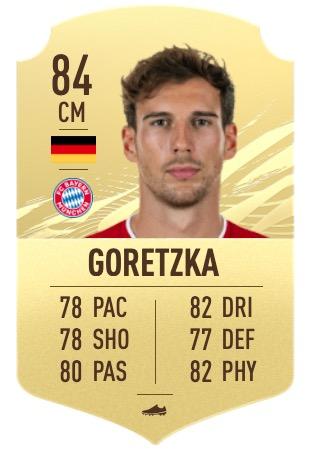 Goretzka FIFA 21