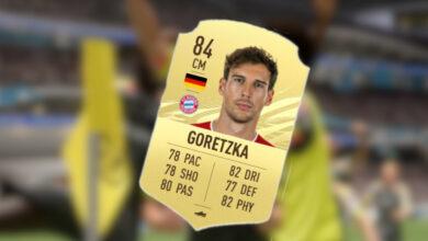 Calificaciones FIFA 21: 10 jugadores de la Bundesliga que necesitan una actualización urgente