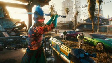 2. Una demanda colectiva de EE. UU. Afecta a Cyberpunk 2077 sobre PS4 y Xbox One