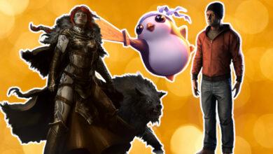 5 MMO y juegos en línea que recomendamos en enero de 2021