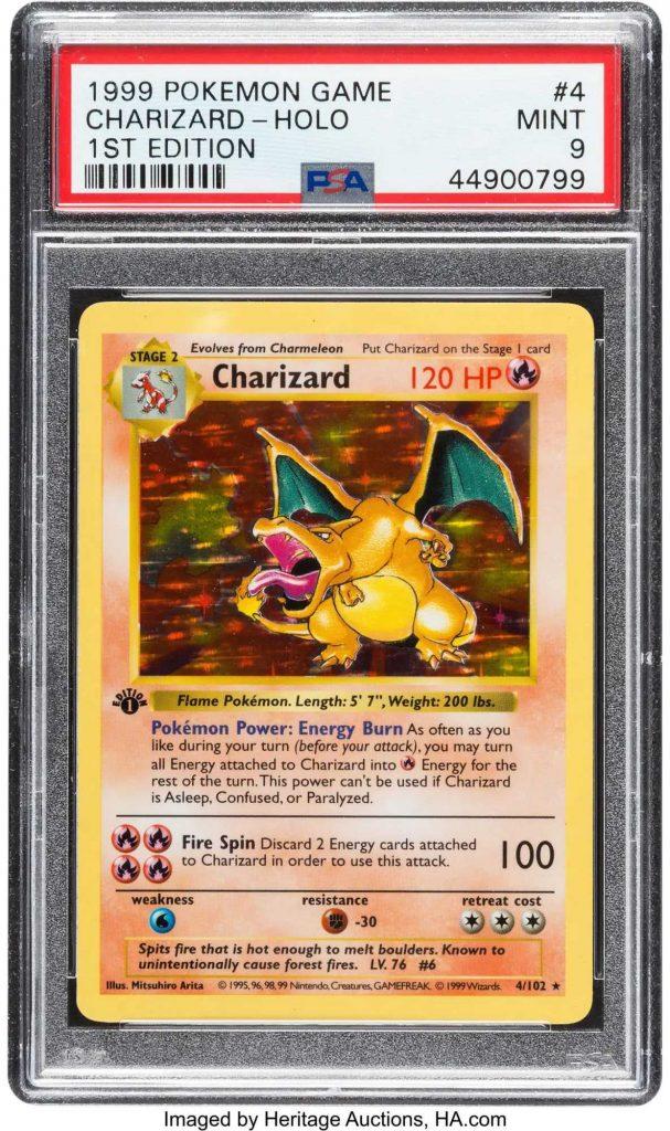 Tarjeta coleccionable Pokemon GLurak