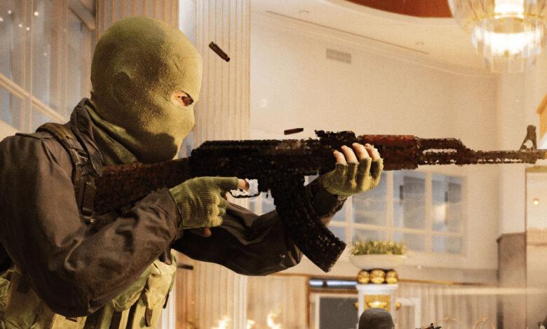 CoD Cold War: el jugador alcanza el prestigio 1 sin una sola muerte