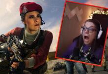 CoD Warzone: la abuela destruye totalmente a sus oponentes - Sniped probablemente mejor que tú