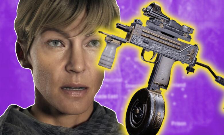 CoD Warzone: los jugadores creen que el aspecto de arma del Pase de batalla da una ventaja injusta
