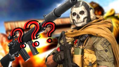 CoD Warzone: los jugadores dudan del DMR Nerf: ¿es el arma OP de nuevo?