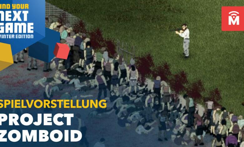 """Consejo de información privilegiada cooperativa en Steam: """"Walking Dead Simulator, pero solo las buenas temporadas"""""""
