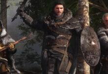 Crimson Desert suena como Red Dead Redemption 2 como un juego de fantasía