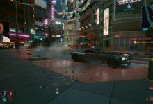 Cyberpunk 2077: el error Takemura en Down on the Street Quest está haciendo que los jugadores lo pasen mal